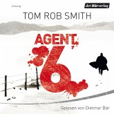 Agent 6 (MP3-Download)