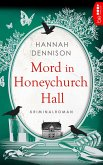 Mord in Honeychurch Hall (eBook, ePUB)