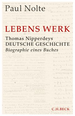 Lebens Werk (eBook, PDF) - Nolte, Paul