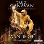 Der Wanderer / Die Magie der tausend Welten Trilogie Bd.2 (MP3-Download)
