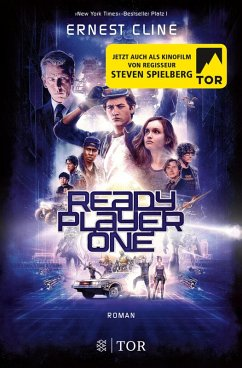 Ready Player One (eBook, ePUB) - Cline, Ernest
