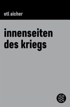 innenseiten des kriegs (eBook, ePUB) - Aicher, Otl