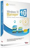 Windows 10 Manager - Die All-in-One Lösung für Windows 10!