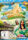 GaMons: Mein Garten - Ein indischer Sommer (3-Gewinnt-Spiel)