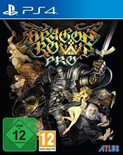 Dragon's Crown Pro - Battle Hardened Edition