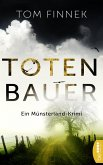Totenbauer (eBook, ePUB)