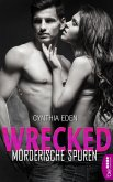 Wrecked - Mörderische Spuren / LOST-Team Bd.5 (eBook, ePUB)