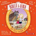 Ein Pony verliebt sich / Bulli & Lina Bd.1 (MP3-Download)