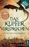Das Kupferversprechen - Von Göttern und Drachen (eBook, ePUB)