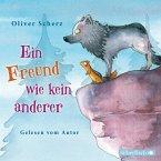 Ein Freund wie kein anderer Bd.1 (MP3-Download)