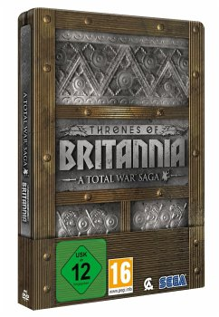Total War Saga: Königreiche Britanniens (PC)