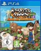 Harvest Moon: Licht der Hoffnung Special Edition (PlayStation 4)