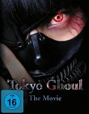 Tokyo Ghoul - The Movie Limited Steelcase Edition