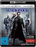 Matrix (4K Ultra HD + Blu-ray)