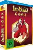 InuYasha - Movie Box BLU-RAY Box