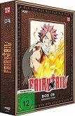 Fairy Tail – DVD Box 4 (73-98) DVD-Box