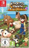 Harvest Moon: Licht der Hoffnung Special Edition (Nintendo Switch)