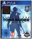 Rise of the Tomb Raider (PlayStation 4)