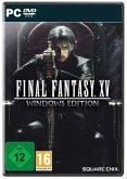 Final Fantasy XV: Windows Edition (PC)