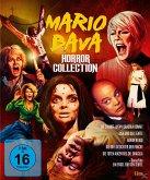 Mario Bava Horror Collection BLU-RAY Box