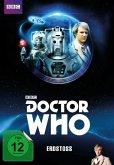 Doctor Who - Fünfter Doktor - Erdstoß - 2 Disc DVD