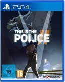 This is the Police 2 (PlayStation 4)