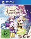 Atelier Lydie & Suelle: The Alchemists a.t.M.P. (PlayStation 4)