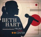 Front And Center-Live From New York (Cd+Dvd)