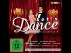 Let'S Dance-Das Tanzalbum 2018 (Inkl.Bonus Dvd)