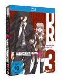 Danganronpa 3: The End of Hope's Peak Academy - Dispair Arc - Volume 3