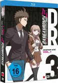 Danganronpa 3: The End of Hope's Peak Academy - Future Arc - Volume 1