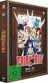 Fairy Tail - Box 3 (4 Discs)