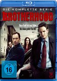 Brotherhood - Die komplette Serie Bluray Box