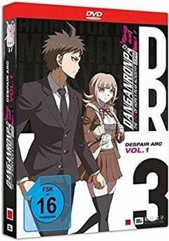 Danganronpa 3: The End of Hope's Peak Academy - Future Arc - Volume 1
