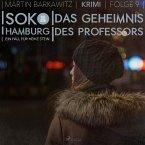Das Geheimnis des Professors - SoKo Hamburg - Ein Fall für Heike Stein 9 (Ungekürzt) (MP3-Download)