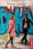 Battle (eBook, ePUB)