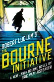 Robert Ludlum's (TM) The Bourne Initiative (eBook, ePUB)
