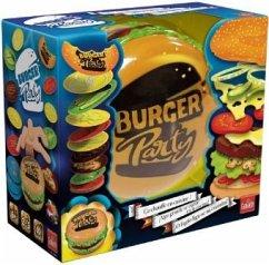 Burger Party (Spiel)