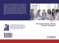 Changing Values among Female Teenagers