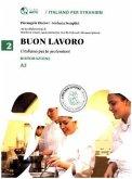BUON LAVORO - L'Italiano per le professioni - Ristorazione Livello A2