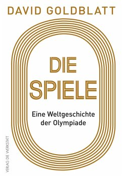 Die Spiele (eBook, ePUB) - Goldblatt, David