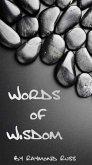 Words Of Wisdom (eBook, ePUB)