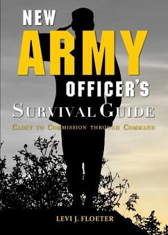 New Army Officer´s Survival Guide