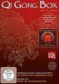 Qi Gong Box (+ Audio-CD)