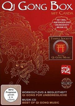 Qi Gong Box - Canda