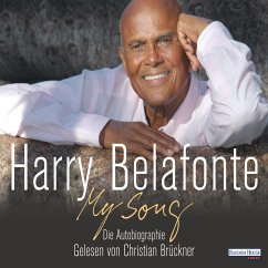 My Song (MP3-Download) - Belafonte, Harry