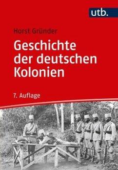 Geschichte der deutschen Kolonien - Gründer, Horst