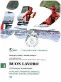 BUON LAVORO - L'Italiano per le professioni - Cura della persona: Estetica, Palestra e Sport, Infermeria