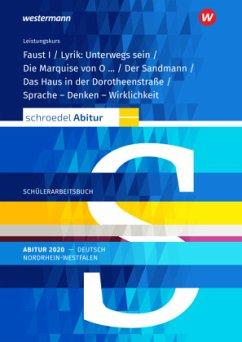 Schroedel Abitur 2020. Deutsch. Schülerpaket. L...