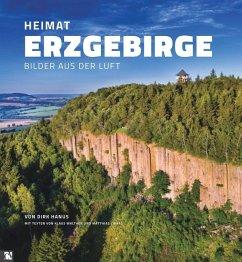 Heimat Erzgebirge - Hanus, Dirk